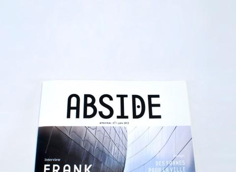 Abside magazine