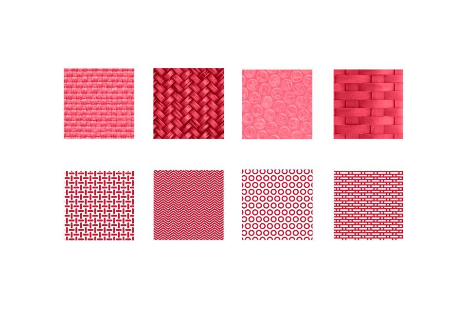pattern origine