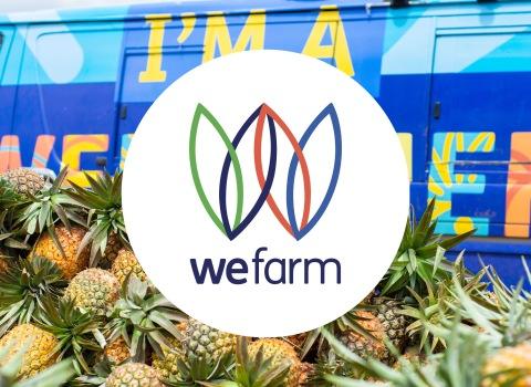 Work at Wefarm