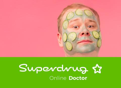 Superdrug Online Doctor